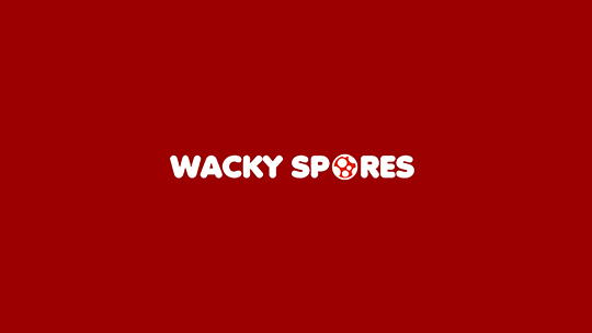 Wacky Spores Title wallpaper